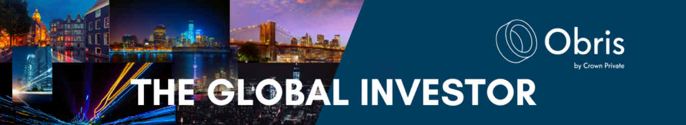 Kim Iskyan in Global Investor podcast. how to invest?